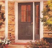 Doors Installed In Johnstown Pa Ebensburg Nanty Glo
